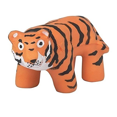 Tiger Stress Toy (Generic Stress Balls)