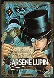 Arsène Lupin - T3