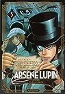 Arsène Lupin, tome 3 : L'aiguille creuse, 1ère partie par Morita