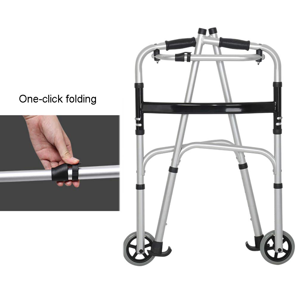 Amazon.com: XRX - Rodillo ajustable para personas mayores ...