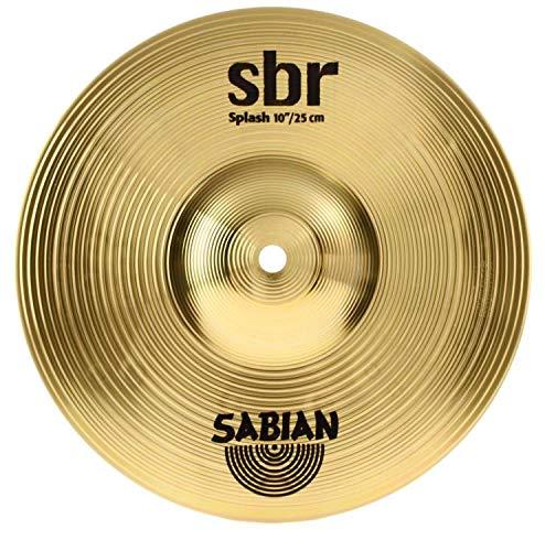 Sabian Cymbal Variety Package (SBR1005)