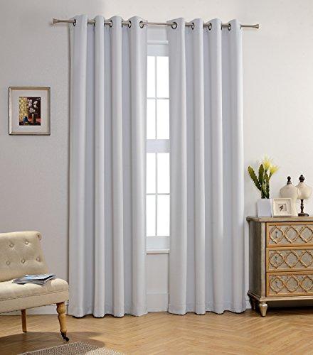 95 curtain panels - 8