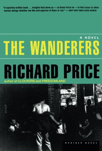 The Wanderers - Jersey Gardens Outlets New York