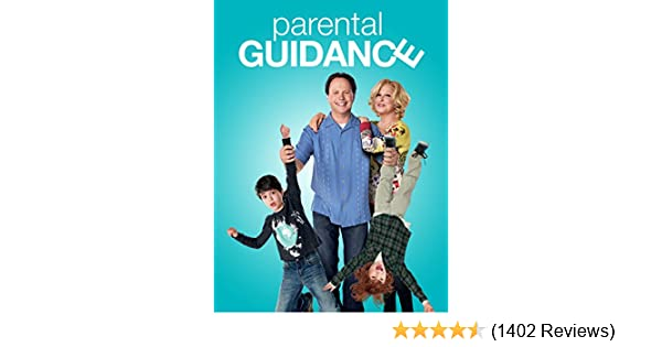 parental guidance movie cast