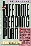 The Lifetime Reading Plan, Clifton Fadiman, 006055066X