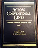 img - for Across Conventional Lines: Selected Papers of George A. Olah, Vol. 2 book / textbook / text book