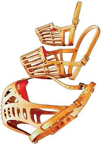 Buster Nylon Basket Muzzles by JorVet