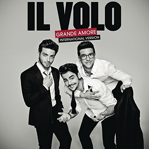 About A Burning Fire - Grande amore (International Version)
