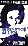 Redemption Alley (Jill Kismet Series)