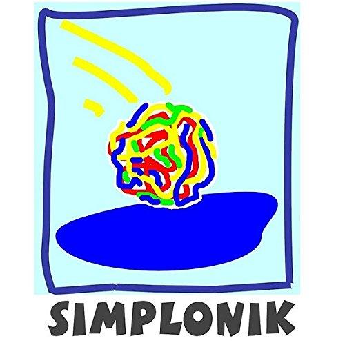 Simplonik - Anwendungshandbuch: Die Wissenschaft von der Einfachheit