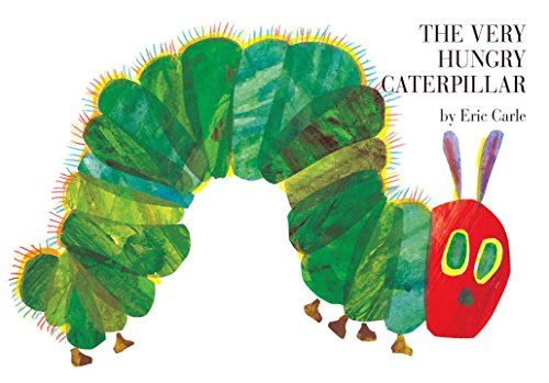 Easy Halloween Costumes For Office Party (The Very Hungry Caterpillar: miniature)