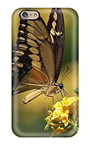 Series Skin Case Cover For Iphone 6(butterfly) 7948125K89900705