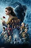 """Amazon Price History for:Trends International Beauty & The Beast One Sheet Wall Poster 22.375"""" x 34"""""""