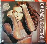 Carmen Electra: A 16-Month 2000 Calendar