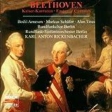 Beethoven: Emperor Cantatas, WoO 87/88