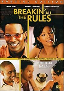 Breakin' All the Rules (Special Edition) (Bilingual) [Import]