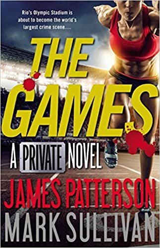 Private James Patterson Pdf