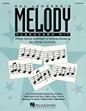 img - for Hal Leonard's Melody Flashcard Kit book / textbook / text book
