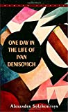 img - for One Day in the Life of Ivan Denisovich book / textbook / text book