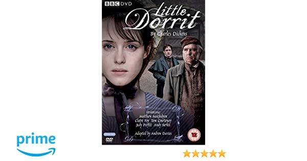 Little Dorrit [Reino Unido] [DVD]: Amazon.es: Claire Foy, Russell Tovey, John Alderton, Matthew MacFadyen, Dearbhla Walsh, Adam Smith: Cine y Series TV