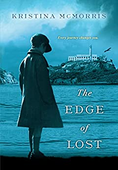 The Edge of Lost by [Mcmorris, Kristina]