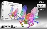 Laser Pegs 16-in-1 Prey Building Set, Baby & Kids Zone