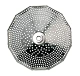 Paderno World Cuisine Sieve for 5-Quart Stainless Steel Food Mill with 3/32-Inch Perforations