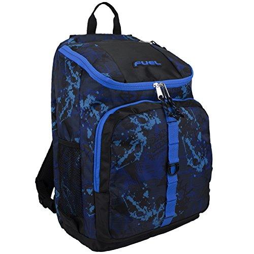 Fuel-Top-Loader-Backpack