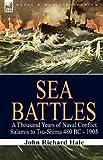 Sea Battles, John Richard Hale, 1846779707