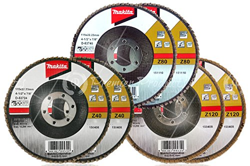 makita-6-piece-multi-grit-flap-disc-set-for-grinders-3-in-1-conditioning-for-metal-stainless-steel-n