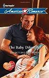 The Baby Dilemma, Jacqueline Diamond, 0373754043