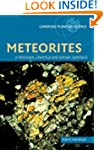 Meteorites: A Petrologic, Chemical an...