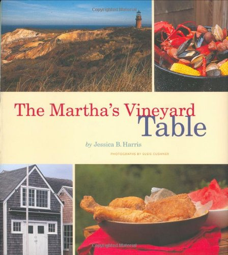 Martha's Vineyard Table