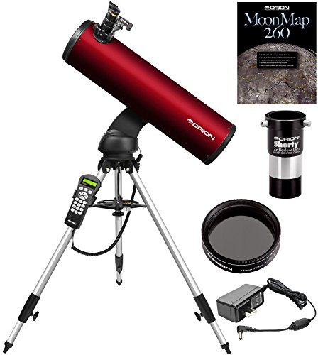 Used, Orion StarSeeker IV 150mm GoTo Reflector Telescope for sale  Delivered anywhere in USA