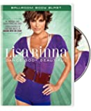 Lisa Rinna Dance Body Beautiful: Ballroom Body Blast