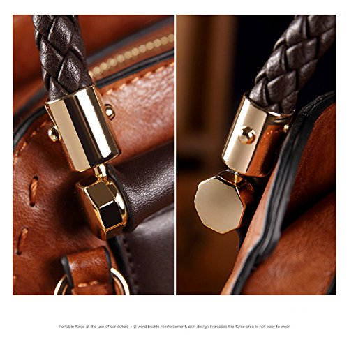 Diagonal And European New Bag Small Fashion Fashion Shoulder Black Wild Handbag Spring American Summer And XIAOLONGY Handbag qwBx64A8