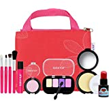 Click N' Play CNP0266 Pretend Play Cosmetic & Makeup Set
