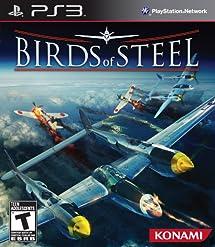 Birds of Steel - Playstation 3