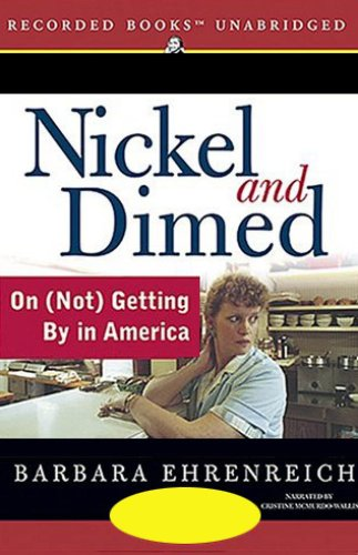 Pdf Politics Nickel and Dimed: On (Not) Getting By in America
