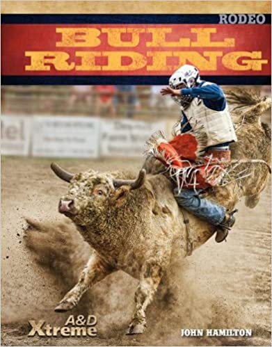 Bull Riding (Xtreme Rodeo)