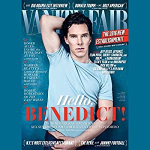 Vanity Fair: November 2016 Issue Audiobook