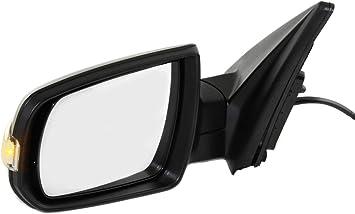 Kool Vue Power Mirror For 2011-2015 Kia Sorento Driver Side Heated