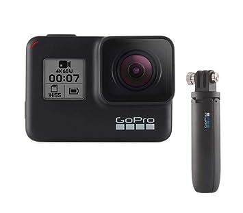 Amazon.com: GoPro - Mini trípode de extensión para GoPro ...