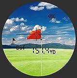 Precision-Pro-Golf-Nexus-Laser-Rangefinder-Golfing-Range-Finder-Accurate-up-to-400-Yards-Perfect-Golf-Accessory
