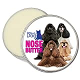 The Blissful Dog Cocker Spaniel Nose Butter, 1-Ounce For Sale