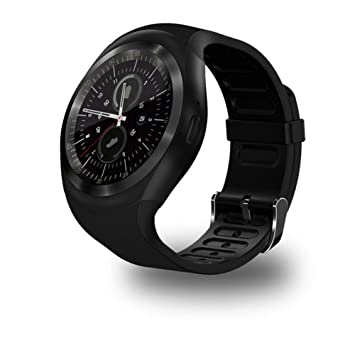 KDSFJIKUYB Smartwatch Bluetooth Smart Watch Android ...