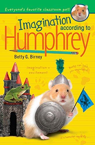 Imagination According to Humphrey (Imagination Series)