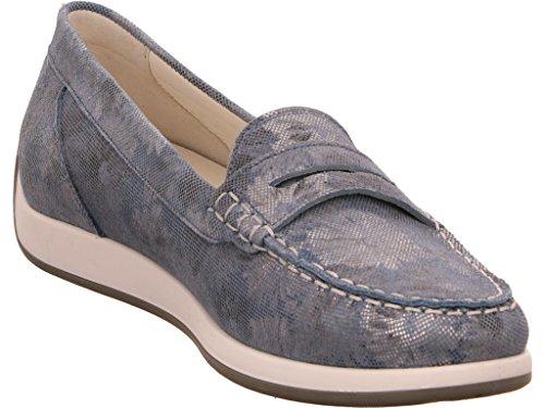 Delle Waldläufer Jeans ° 206 Fannullone Dei 901502 168 Donne Appartamenti RpSxqR7C