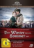 Der Winter, der ein Sommer war - Originalfassung (DVD)