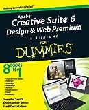 Adobe Creative Suite 6 Design and Web Premium